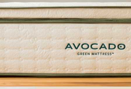 Avocado Mattress topper
